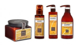 Kelowna Hair salon: Saryna Key products