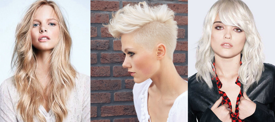 Kelowna Hair Salon Plan B Go Blonde with less damage