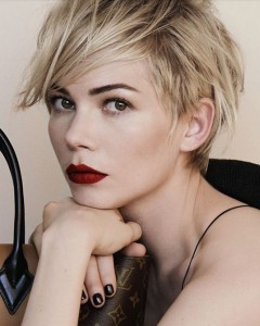 Kelowna Hair Salon Plan B - Short pixie hairstyle