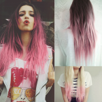 dip-dye-hair-color