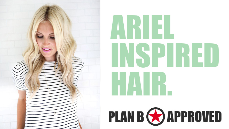 ARIEL-DISNEY-INSPIRED-HAIR-PLAN-B