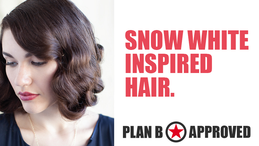 SNOW-WHITE-DISNEY-INSPIRED-HAIR-PLAN-B
