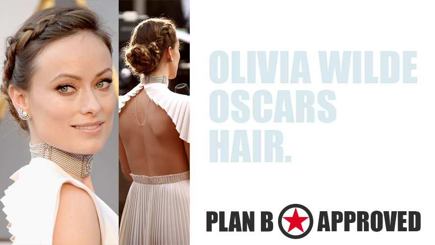 olivia-wilder-braid-bun-oscar-hair-back-HALO-BRAID