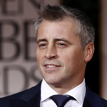 Kelowna Hair Salon - Plan B - Matt LeBlanc hairstyle