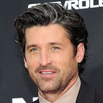 Kelowna Hair Salon - Plan B - Patrick Dempsey hairstyle