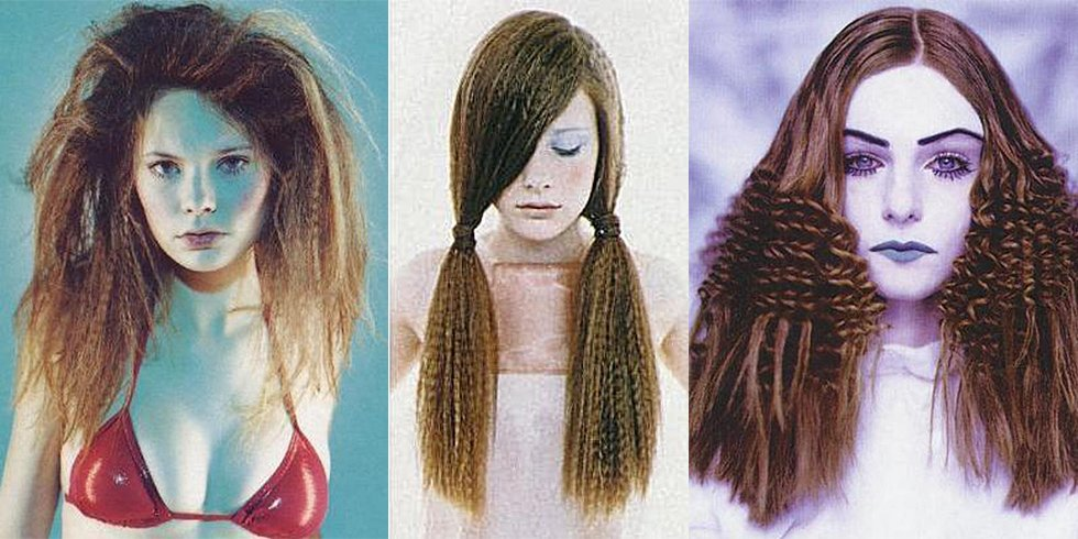 kelowna-hair-salon-plan-b-halloween-hair-ideas-crimped